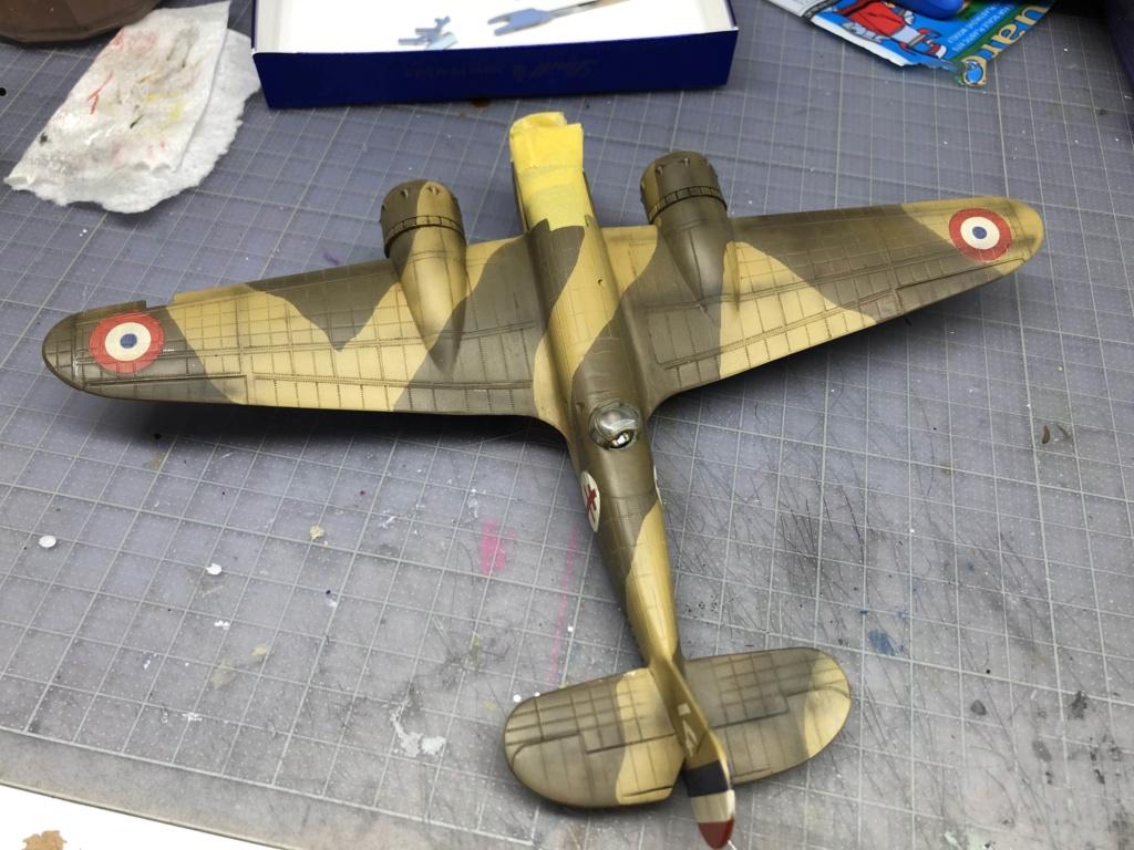 Blenheim IV Airfix 1/72 - Sida 2 Img_0551