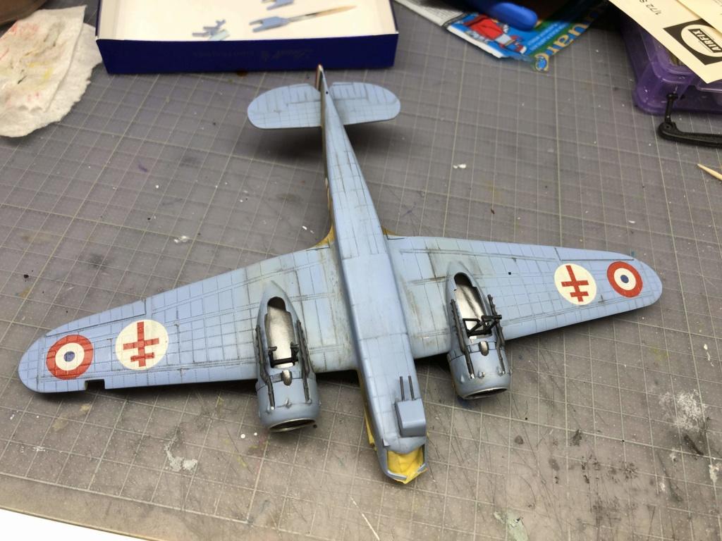 Blenheim IV Airfix 1/72 - Sida 2 Img_0552