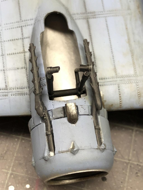 Blenheim IV Airfix 1/72 - Sida 2 Img_0553