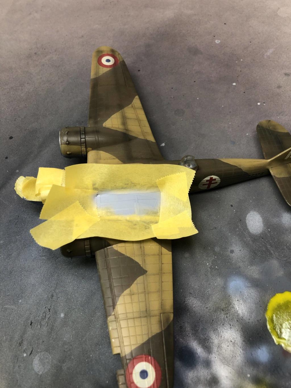 Blenheim IV Airfix 1/72 - Sida 3 Img_0554