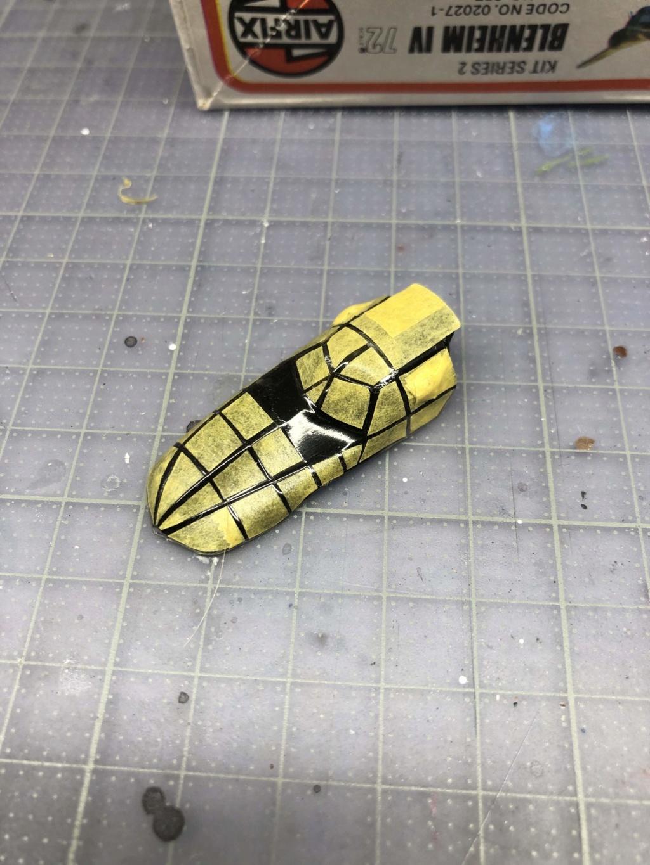Blenheim IV Airfix 1/72 - Sida 3 Img_0653