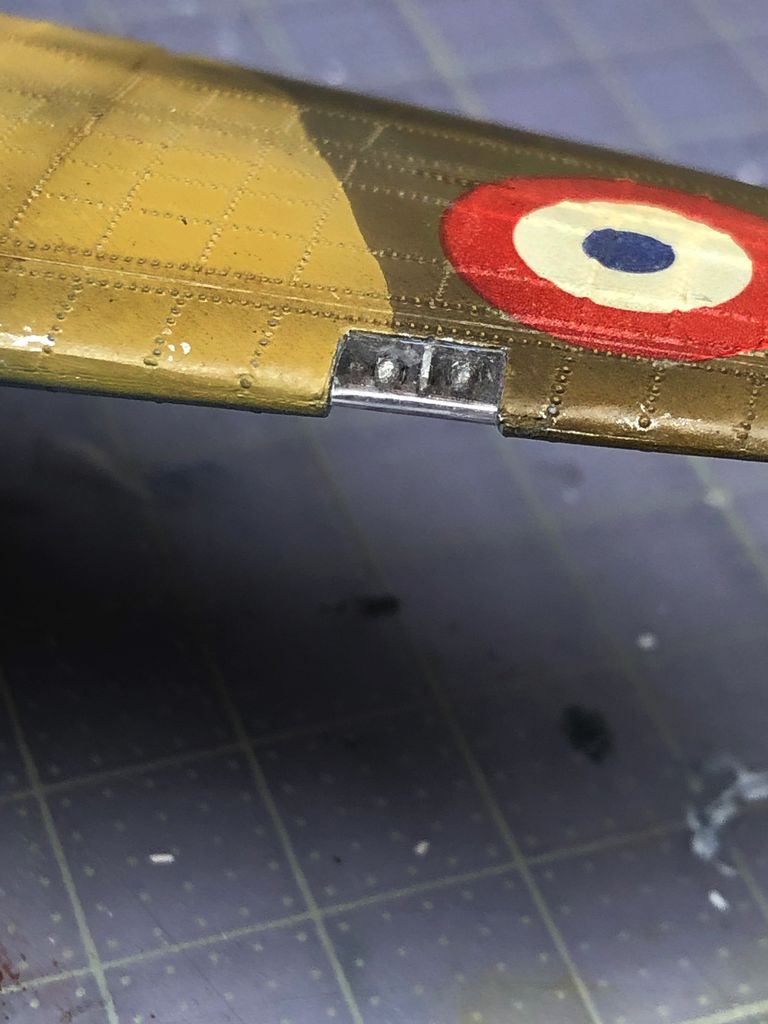 Blenheim IV Airfix 1/72 - Sida 3 Img_0677