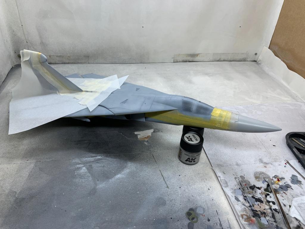 Ef-111A Raven · Academy Plastic Model · 12255 · 1:48