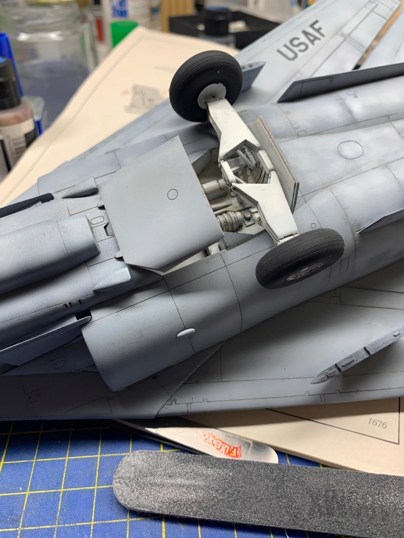 Academy ACA01676 1:48 - EF-111A Raven Aircraft Kit