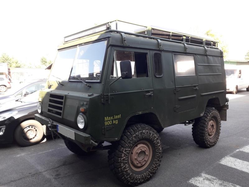 Was ist das für ein Militärfahrzeug ? 20180813