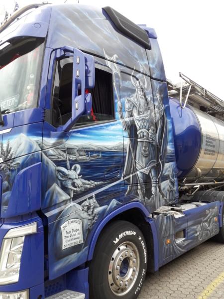 Ein Volvo im Wikingerkleid !!! 20180839