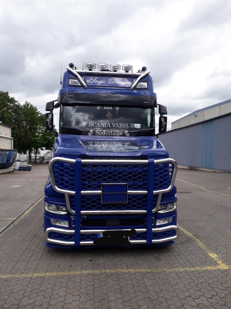 Ein Volvo im Wikingerkleid !!! 20190155