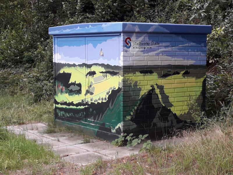 Anti Graffiti für Zweckgebäude - Seite 4 20190812