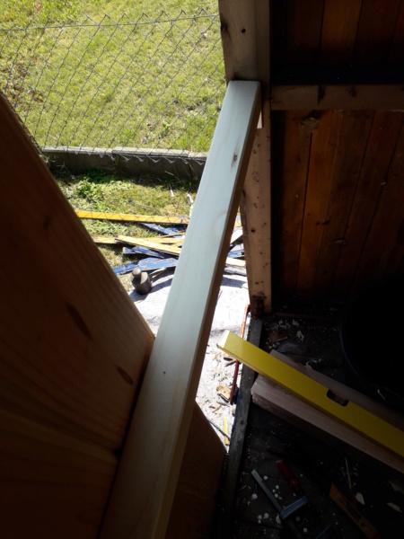 Restaurierung eines Bauwagens 1:1 - Seite 3 20190845