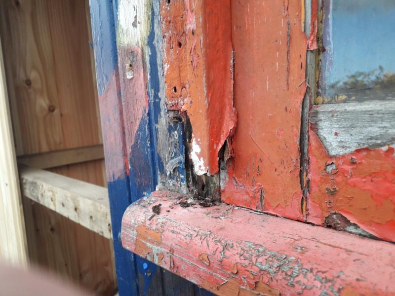 Restaurierung eines Bauwagens 1:1 - Seite 6 20191013
