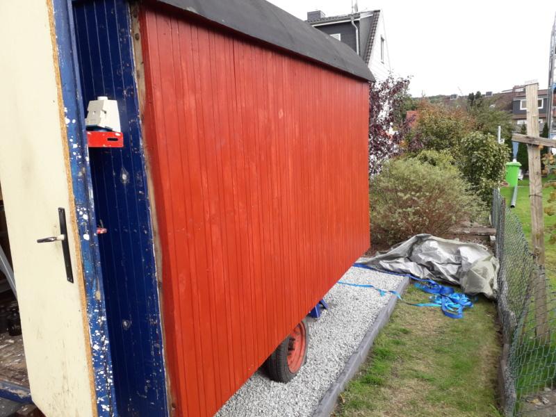 Restaurierung eines Bauwagens 1:1 - Seite 6 20191017