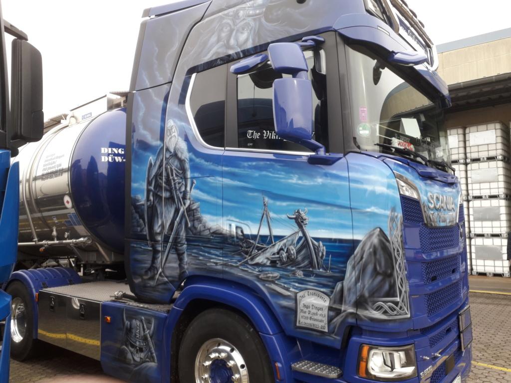 Volvo und Scania im Wikingerkleid !!! - Seite 2 20200310