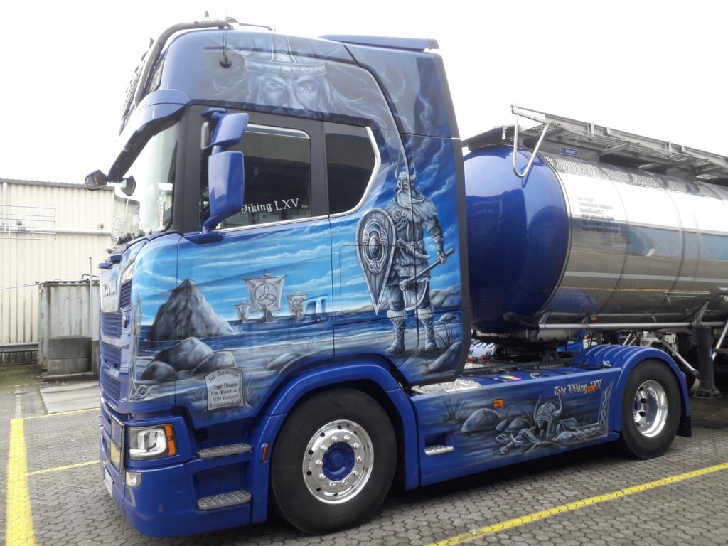 Volvo und Scania im Wikingerkleid !!! - Seite 2 20200311