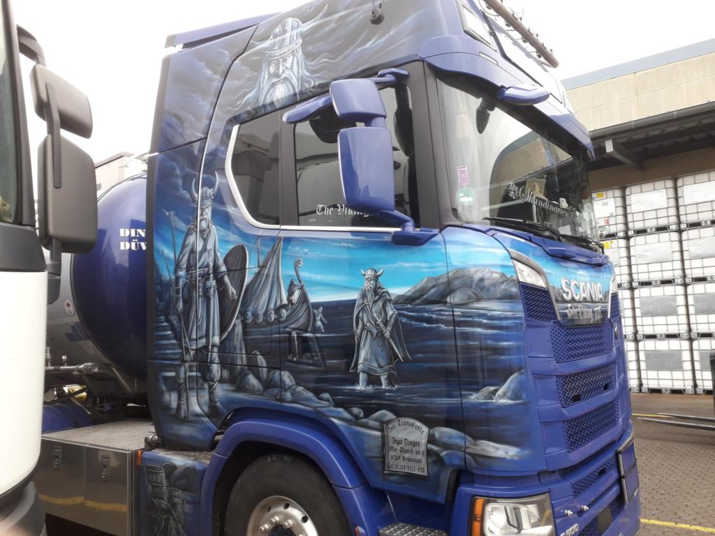 Volvo und Scania im Wikingerkleid !!! - Seite 2 20200319