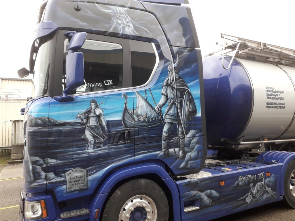 Volvo und Scania im Wikingerkleid !!! - Seite 2 20200320