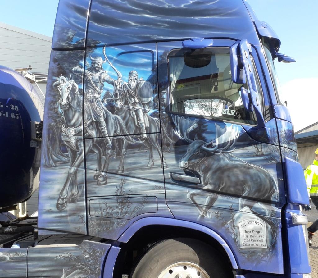 Volvo und Scania im Wikingerkleid !!! - Seite 2 20200322