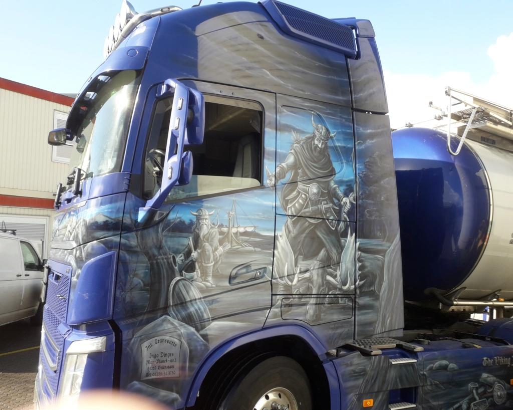 Volvo und Scania im Wikingerkleid !!! - Seite 2 20200323