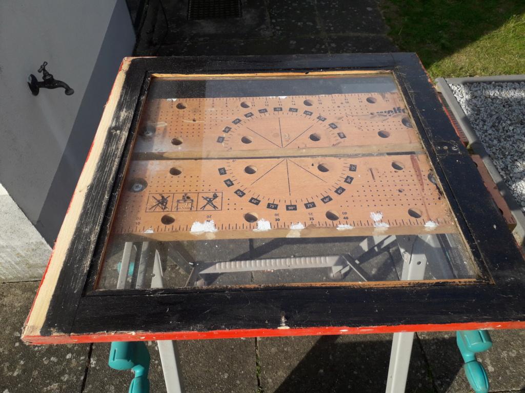 Restaurierung eines Bauwagens 1:1 - Seite 12 20200424