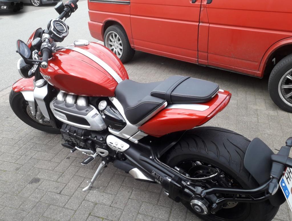 Triumph Rocket 3 20200722
