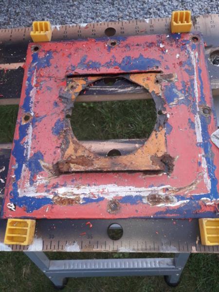 Restaurierung eines Bauwagens 1:1 - Seite 22 20200969