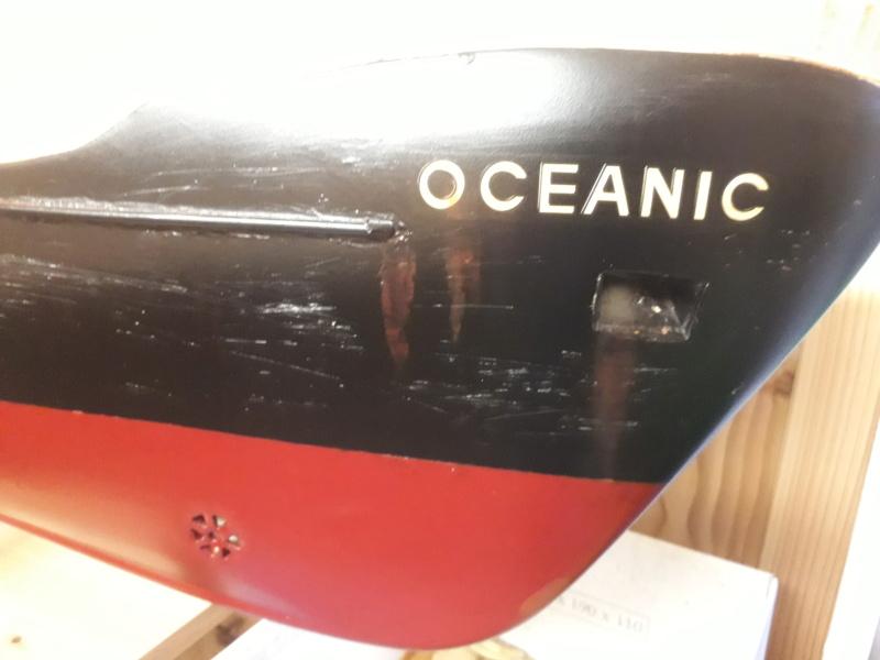 """Restaurierungsbericht """"Oceanic"""" 1:87 - Seite 16 20210135"""