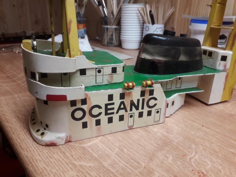 """Restaurierungsbericht """"Oceanic"""" 1:87 - Seite 16 20210146"""