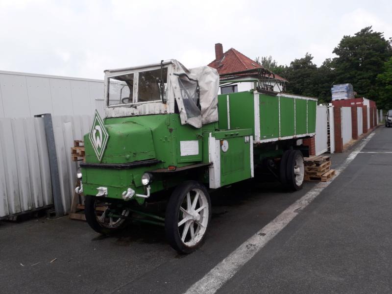 Hansa-Lloyd Elektro-Lastwagen 20210629