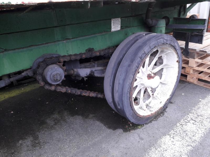 Hansa-Lloyd Elektro-Lastwagen 20210630