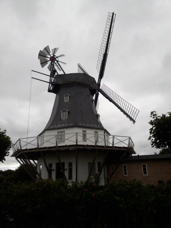 Alte Windmühlen. 20210924