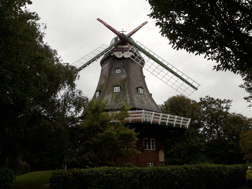 Alte Windmühlen. 20210927
