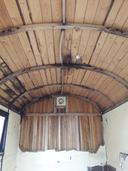 Restaurierung eines Bauwagens 1:1 - Seite 22 411