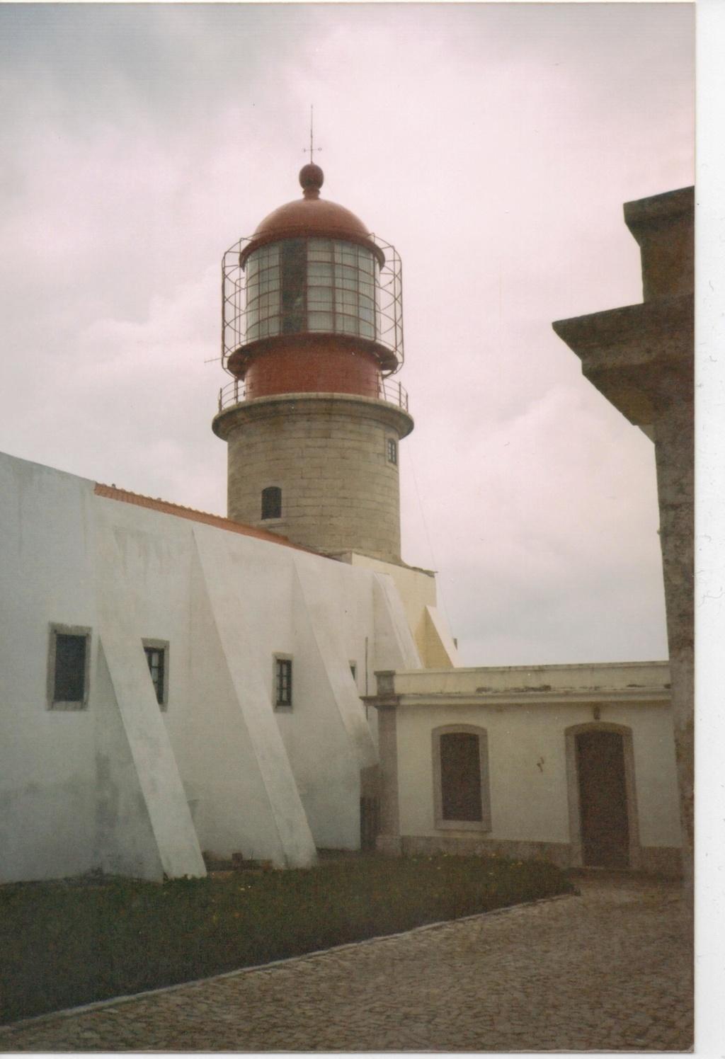 Leucht- und Wassertürme Algarv11