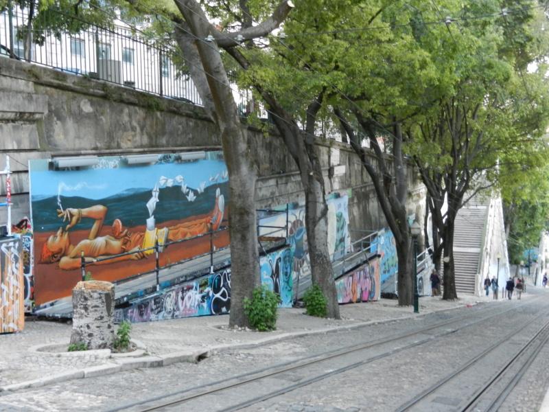 Anti Graffiti für Zweckgebäude - Seite 5 Lisboa10