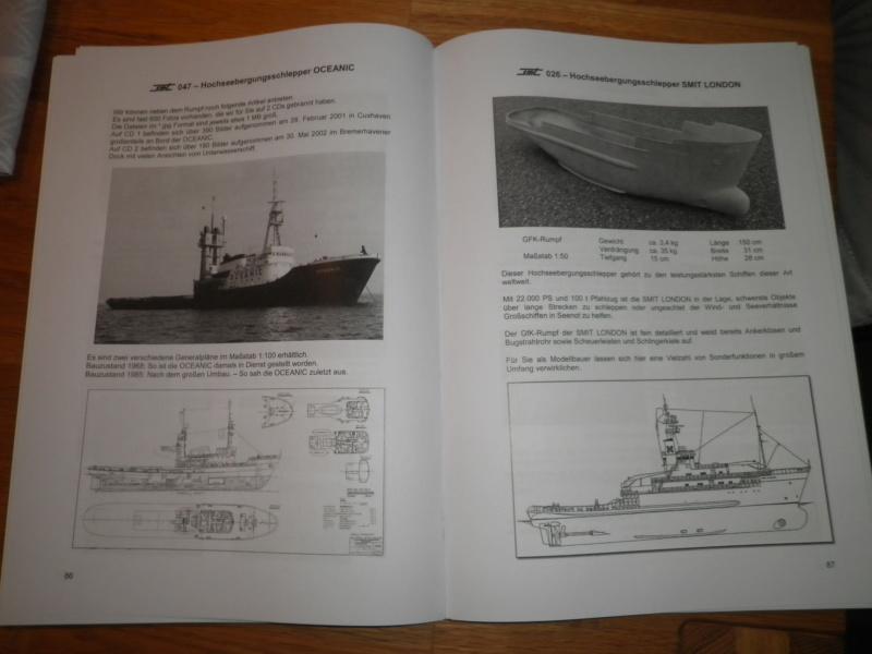 """Restaurierungsbericht """"Oceanic"""" 1:50 - Seite 5 P9210015"""