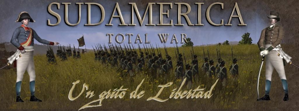 Sudamerica Total War 67627710