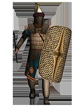 Unidades FERRES (romanos, griegos, armenios, tolemaicos...) Armeni10