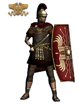 Unidades FERRES (romanos, griegos, armenios, tolemaicos...) August10