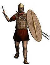 Unidades FERRES (romanos, griegos, armenios, tolemaicos...) Egypti11