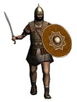 Unidades FERRES (romanos, griegos, armenios, tolemaicos...) Judean10