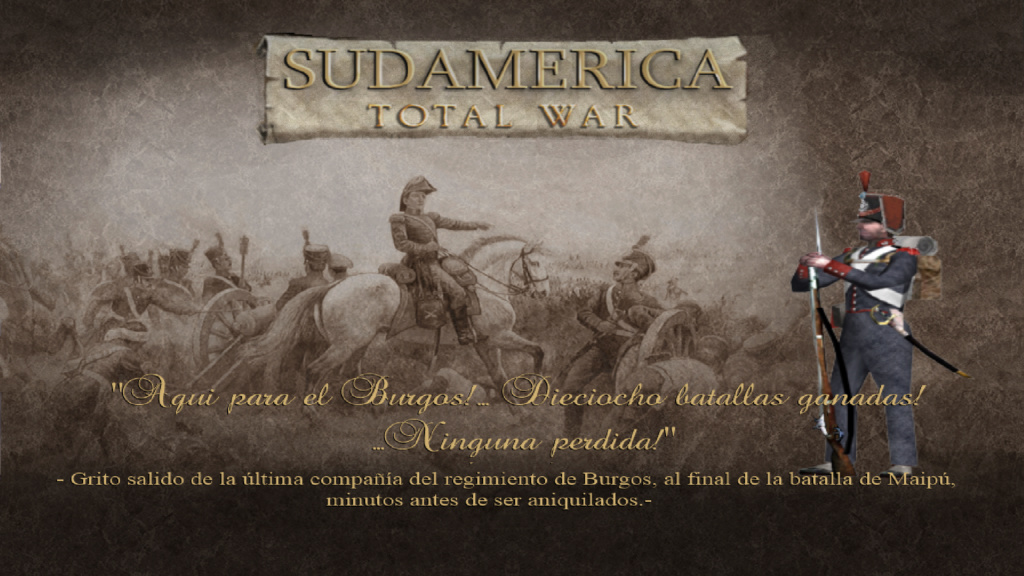 Sudamerica Total War Loadin10