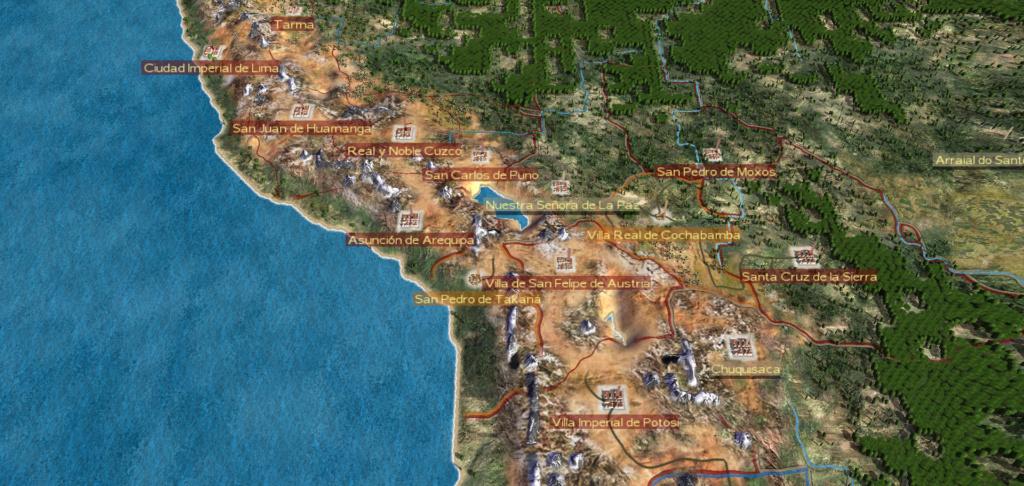Sudamerica Total War Mapa_610