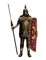 Unidades FERRES (romanos, griegos, armenios, tolemaicos...) Roman_10