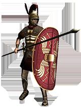 Unidades FERRES (romanos, griegos, armenios, tolemaicos...) Roman_11