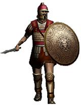 Unidades FERRES (romanos, griegos, armenios, tolemaicos...) Seleuc10