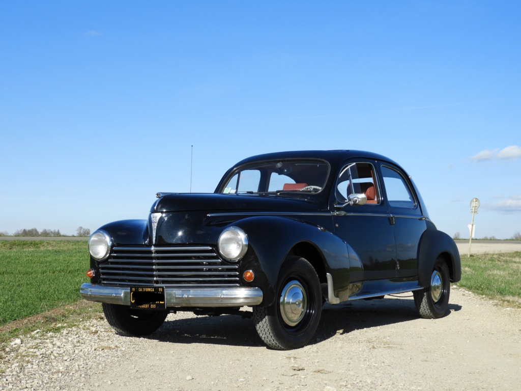 Peugeot 203 55' 585510