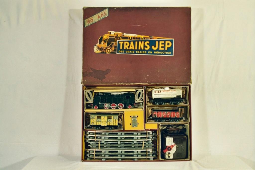 COFFRET JEP 6066-311