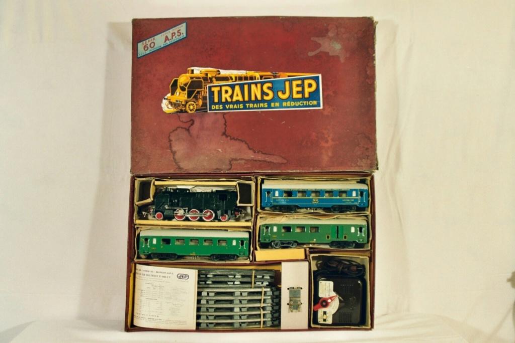 COFFRET JEP 6066-312