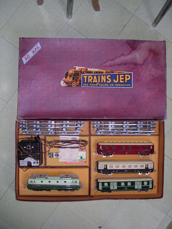 COFFRET JEP 6077-310