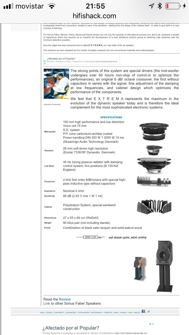 Amplificación para Sonus Faber Extrema - Página 2 9aa61810