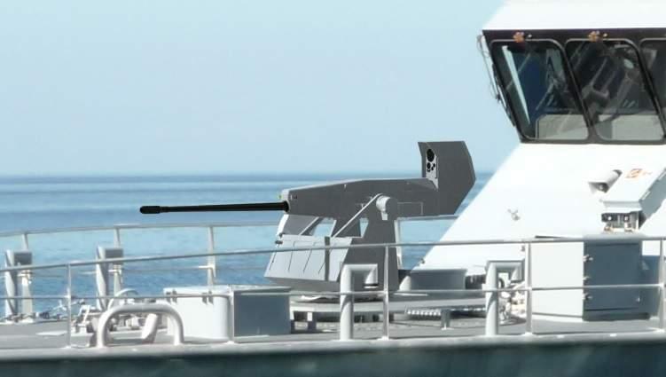 """الولايات المتحدة تمنح """"راينميتال"""" عقدًا لتزويد البحرية المصرية بمدافع searanger Oerlik10"""